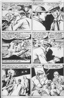 'Master of the World' p.28 (1977) Comic Art