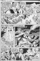 'Master of the World' p.3 (1977) Comic Art
