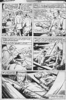 'She' p.14 (1977) Comic Art
