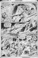 'She' p.15 (1977) Comic Art