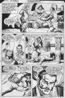 'She' p.27 (1977) Comic Art