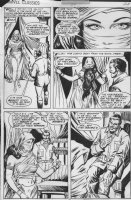 'She' p.28 (1977) Comic Art