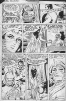 'She' p.29 (1977) Comic Art