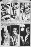 'She' p.31 (1977) Comic Art