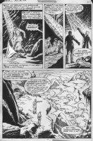 'She' p.47 (1977) Comic Art