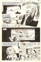 Hawkman #2 p.16 - Hawkman & Hawkwoman - 1986 Comic Art