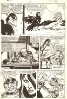 Coyote #15 p.23 - 1985 Comic Art